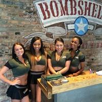 Bombshells Dallas