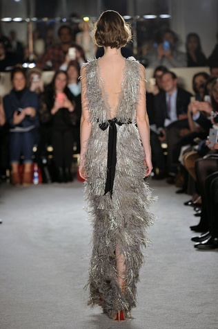 Marchesa fall 2015 collection back