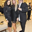 005, Louboutin dinner, October 2012, Cassandra Johnson, Theresa Roemer, Tom Anderson