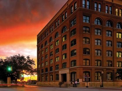 The Sixth Floor Museum Dealey Plaza Culturemap Dallas