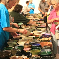 Whole Foods Market presents 13th Annual Empty Bowls Houston