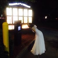 Taco Bell bride