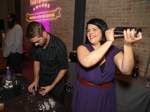 CultureMap Tastemaker Awards 2015 Jessica Sanders drink.well