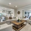 5450 Auburndale Ave. living room