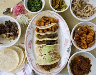Austin Photo: Places_Food_La Condesa_Food