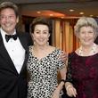 Tommy Smith, Mercedes Bass, Carolyn Benson, cliburn gala