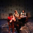 Stages Theatre: Luna Gale, Jeremy Gee, Carolyn Johnsonand Tanith Albright