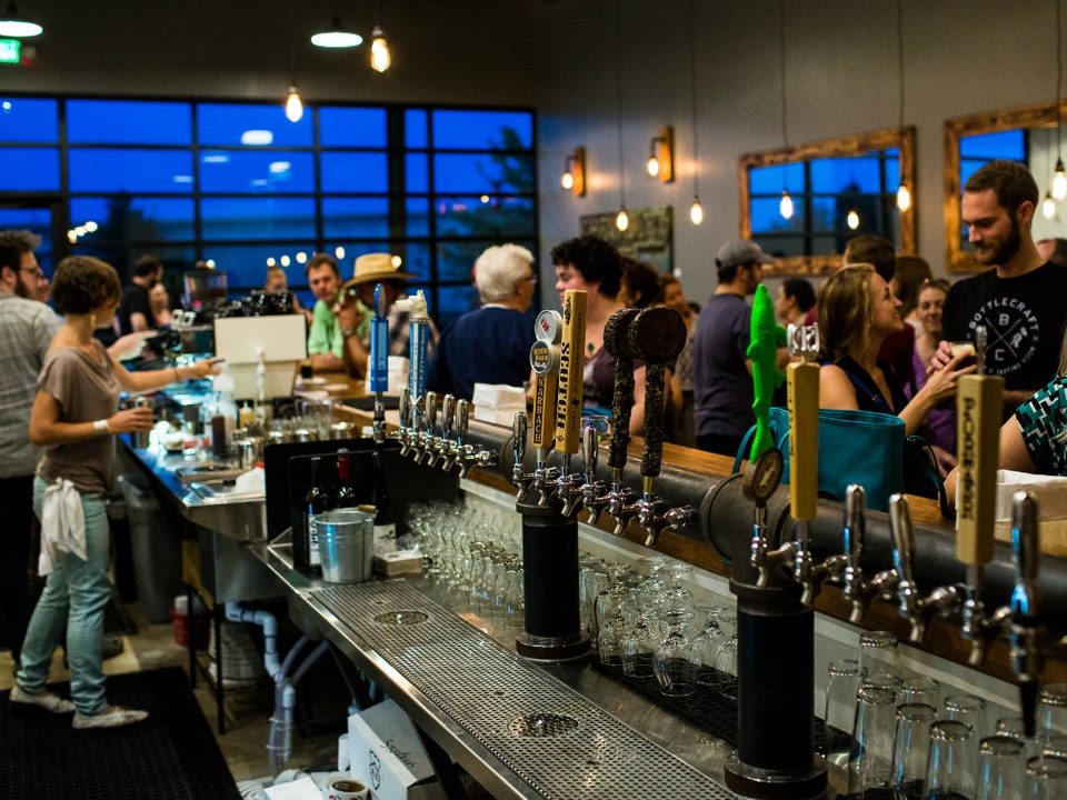 Stouthaus Coffee Pub_Austin_South Lamar