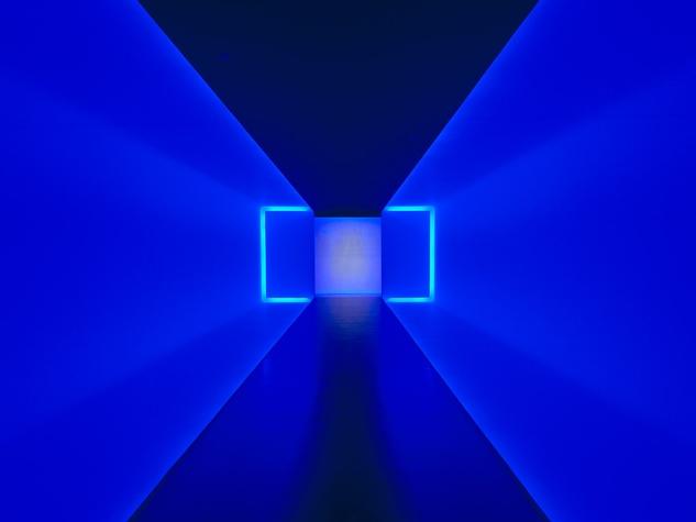 MFAH James Turrell The Light Inside June 2013 The Light Inside