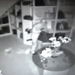 Suspect on surveillance camera Theresa Roemer closet August 2014