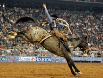 Tyler Rudick: Big-time clout: Houston Rodeo earns a Walt Disney World level Facebook honor