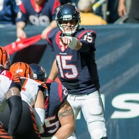 Ryan Mallett Texans Bengals point