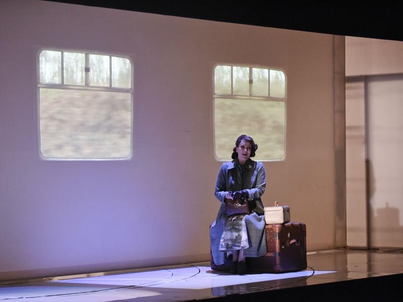 Dallas Opera presents Turn of the Screw