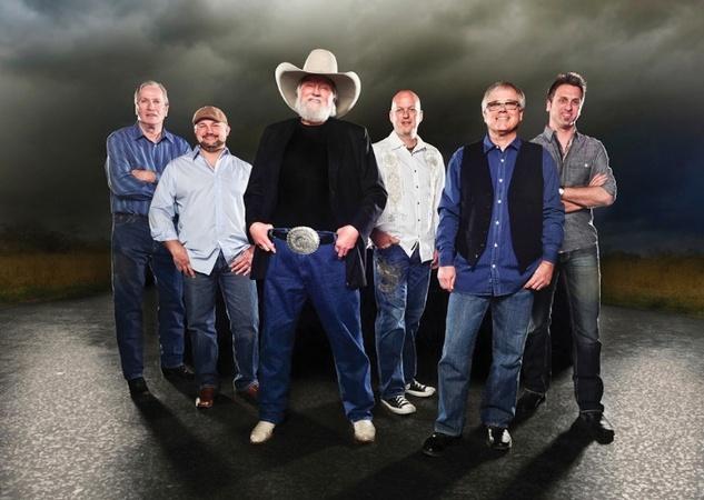 Austin Photo Set: News_arden_rodeo austin lineup_jan 2013_charlie daniels