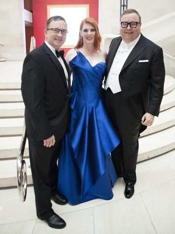 Mark Breidenbach, Steve, Stodghill Anne Stodghill, DSO