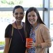Dress for Success open house, 6/16 Alyssa Austin, Caroline Incavo