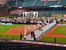 Shelby Hodge: No wives, no gala: Astros explain cancellation of Women&#39;s Center fundraiser, pledge $18 million for kids