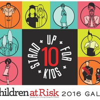 Children at Risk presents Friday Night Live - Stand Up for Kids Gala