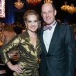 21 Alie & David Pruner at the Houston Ballet Ball February 2015