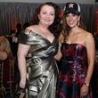 Albina Shagimuratova, Kristina Somerville at Houston Grand Opera opening night 2017