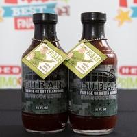 Housotn, WarPig BBQ Sauce, HEB Primo Picks Quest for Texas Best, August 2017