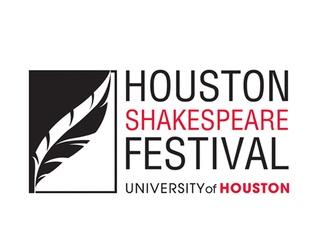 Houston Shakespeare Festival 2012