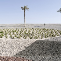 FotoFest 2014 Biennial exhibition: <i>View From Inside: Contemporary Arab Photography, Video and Mixed Media Art</i>