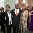 News, Rothko Chapel, May 2014 Dina Alsowayel, Tony Chase, Franci Crane