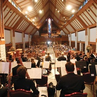 News_Sarah_No Reservations_River Oaks Chamber Orchestra_in concert