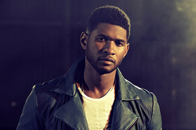RodeoHouston 2014 concert: Usher