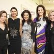 Jenny Mullen, Deborah Scott, Capera Ryan, Rachel Trowbridge, Cindy Schwartz
