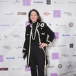 Susie Criner at the Houston Cinema Arts Festival opening party November 2014
