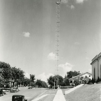 Austin History Center presents <i>Last of the Moonlight Towers</i>