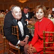 Texas Heart Institute, 50th anniversary gala, September 2012, Dr. Jim Willerson, Dr. Randa Safady