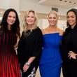LeeAnne Locken, Janet Frezquez, Holly Davis, Dawn Nuefeld, Elisa Project