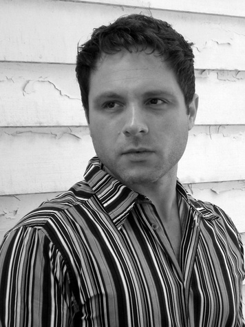 Nic Pizzolatto author Galveston a Novel head shot