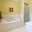 Bathroom at 10770 Inwood Rd. in Dallas
