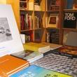 Houston Design Fair 2013 exhibitors Exquisite Corpse Booksellers books