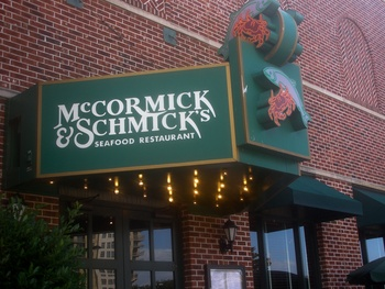 Places-Food-McCormick &amp; Schmick&#39;s exterior day