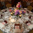 A tablesetting at Masterpiece Evening April 2014
