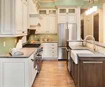 Benjamin Moore Kittery Point Green