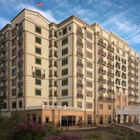 Hotel Granduca Austin rendering 1 April 2014
