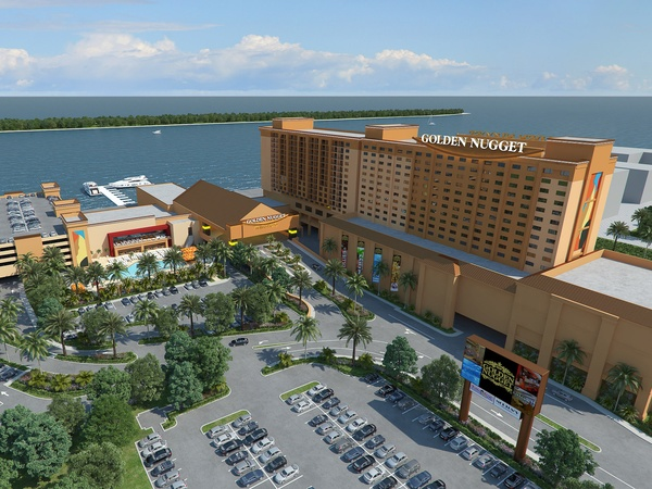 Landry's Acquires Isle Casino in Biloxi, Tilman Fertitta, November 2012
