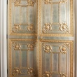901 Kirby Dr. March 2016, gilded doors