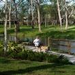Sienna Plantation Running Path in Missouro City