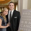 1 Amanda Black and Bryan Perkins at the Broach Foundation Gala May 2014