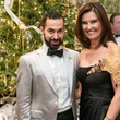 4 Fady Armanious and  Claudia Lobao at the Trees of Hope Gala November 2014