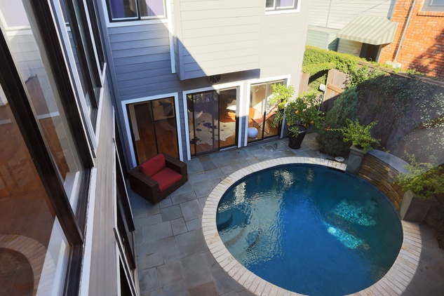 18 On the Market 1812 Bissonnet St. January 2015