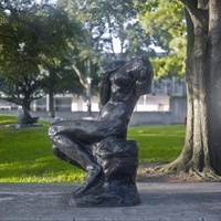 """Inside the MFAH Friday Afternoon Lecture: """"Auguste Rodin: Father of Modern Sculpture"""""""