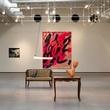 The Karpidas Collection of art in Dallas Design District